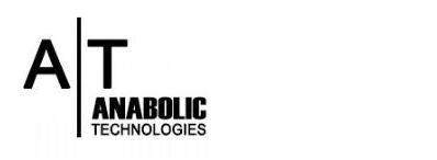 Anabolic Technologies