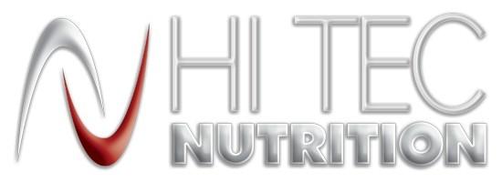 Hi Tec NUTRITION
