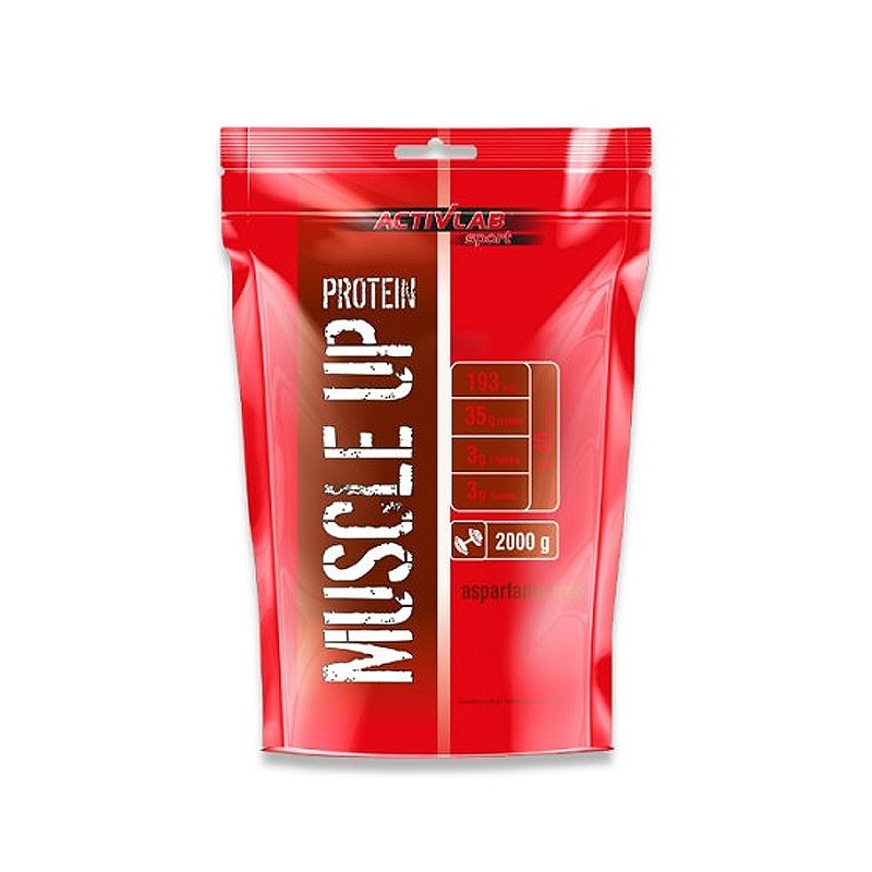 ACTIVLAB MUSCLE UP PROFESSIONAL 2000G