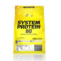 OLIMP Sytem Protein 80 700g folia zip