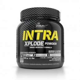 Olimp INTRA XPLODE POWDER 500g
