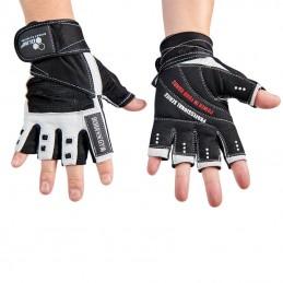Olimp Rękawice treningowe - HARDCORE ONE+