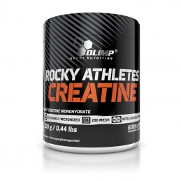 Kreatyna Olimp Rocky Athletes CREATINE 200 g.