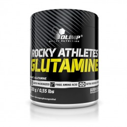 Olimp Rocky Athletes GLUTAMINE