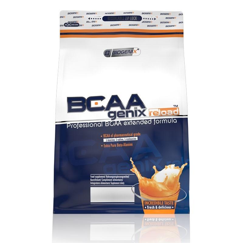Biogenix BCAAgenix Reload 500 g