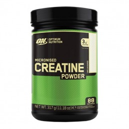 Kreatyna Optimum Nutrition Creatine Powder 317g