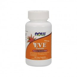 Now Foods EVE 120 kaps.