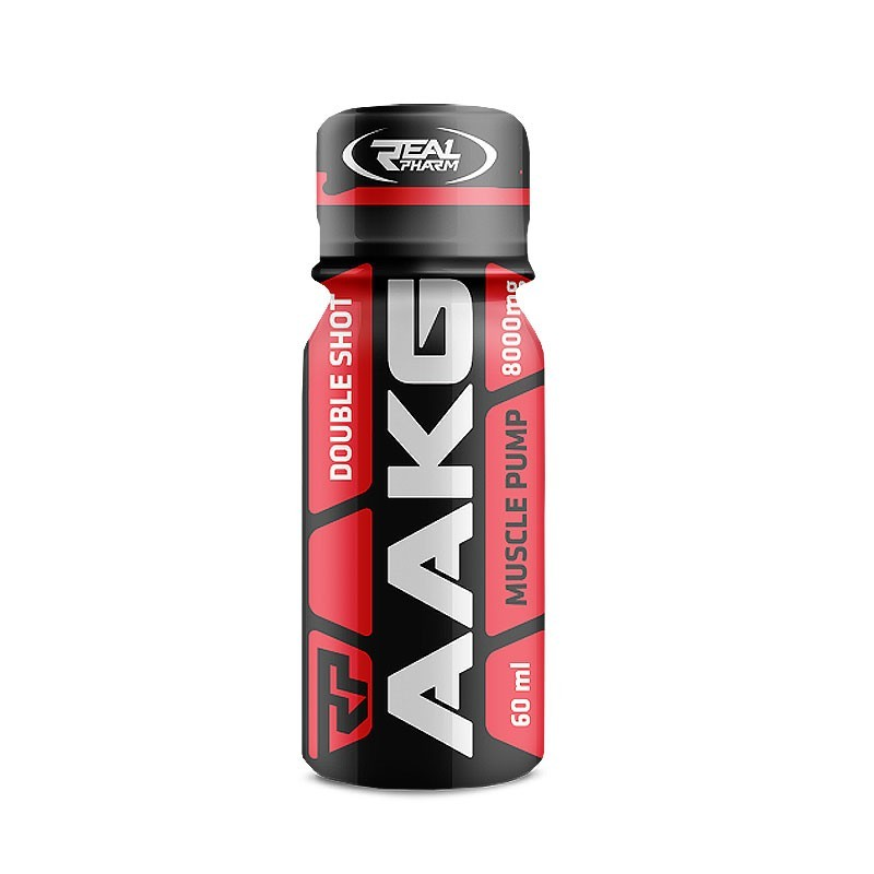 Real Pharm AAKG Shot 60ml