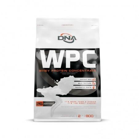 Odżywka białkowa DNA WPC 900g