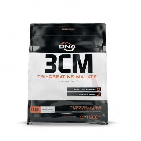 Kreatyna DNA 3CM 500g