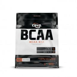 Aminokwasy DNA BCAA 2:1:1 500g