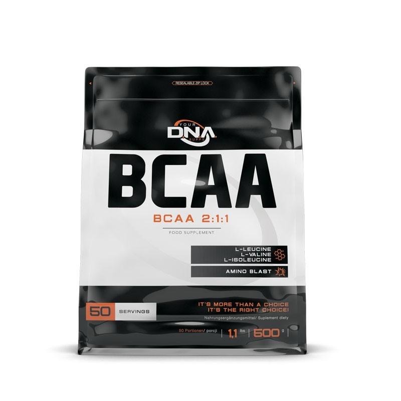 DNA BCAA 2:1:1 500g