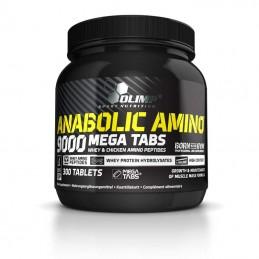 Aminokwasy OLIMP Anabolic Amino 9000 300 tab