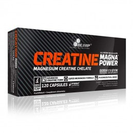 Kreatyna OLIMP Creatine Magna Power 120kaps