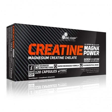 Kreatyna OLIMP Creatine Magna Power 120kaps