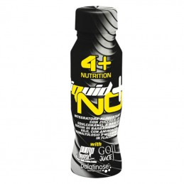 Suplementy pompujące 4+ NUTRITION Liquid NO+ Shot 60 ml