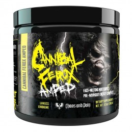 Cannibal Ferox Amped 280g