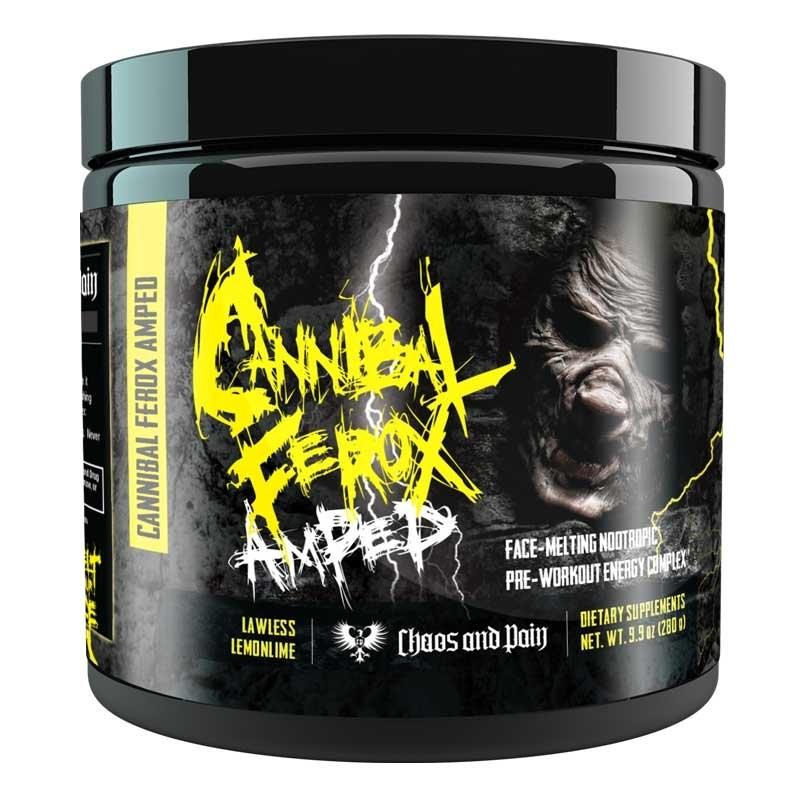 Cannibal Ferox Amped 280g