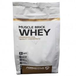 Odżywka białkowa Formotiva MUSCLE BRICK WHEY 700g