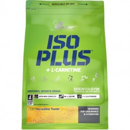 Olimp ISO PLUS 1505g