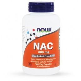 Now NAC 100tab