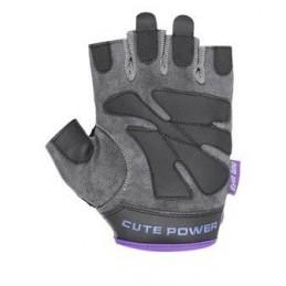 Power System 2560 CUTE POWER RĘKAWICE Damskie