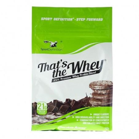 Odżywka białkowa Sport Definition That's the Whey 700g