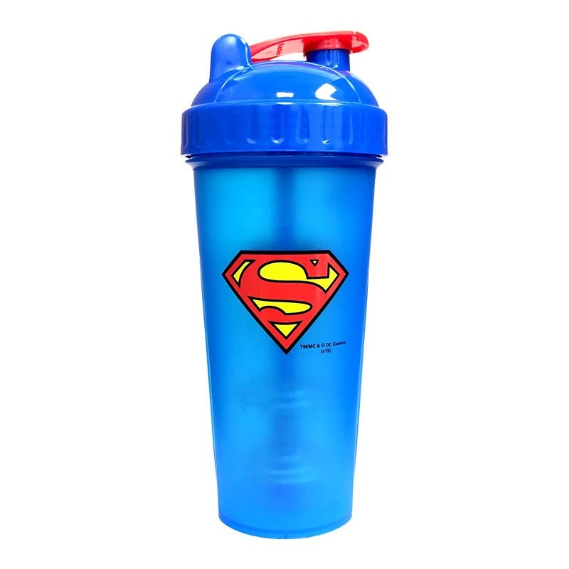 Perfect shaker hero shaker 800ml-superman