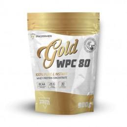 Odżywka białkowa PROMAKER Gold WPC80 900g
