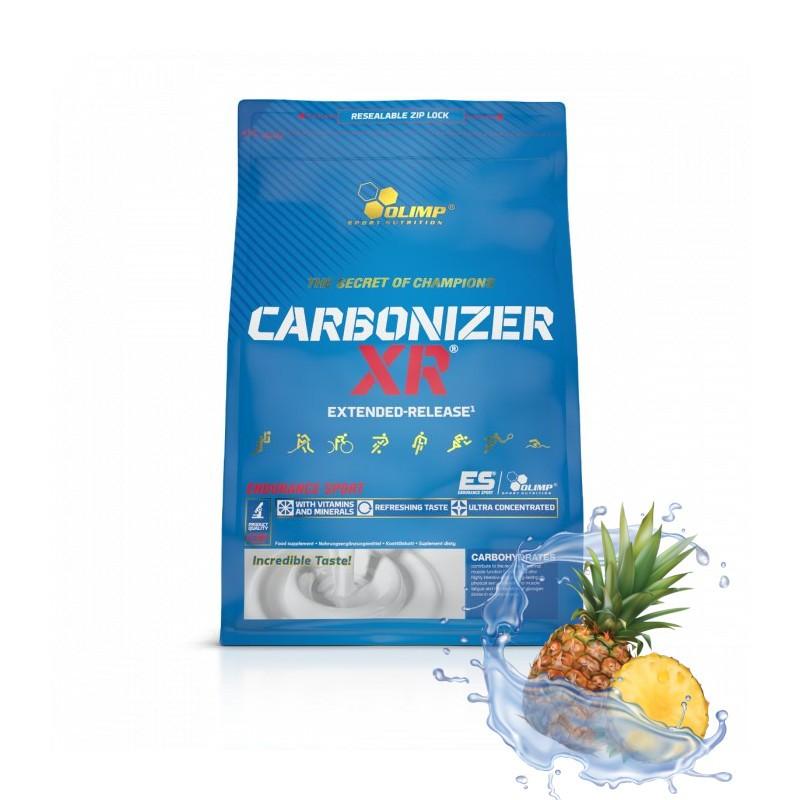Węglowodany OLIMP Carbonizer XR 1000g