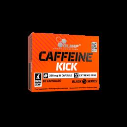Suplement energetyczny OLIMP Caffeine Kick 60 caps