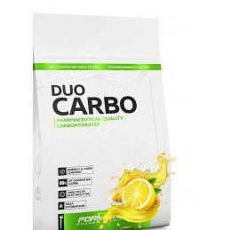 Węglowodany FORMOTIVA DuoCarbo 1000g