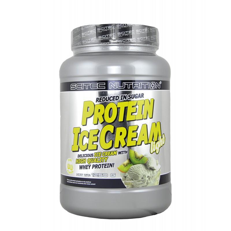 Scitec PROTEIN ICE CREAM LODY Białkowe 1250g