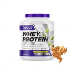 Zestaw Odżywka białkowa...