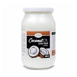 Olej kokosowy nierafinowany VIVIO Extra Virgin 900 ml