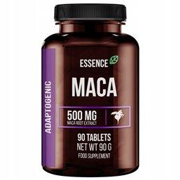 Suplement Prozdrowotny Essence Maca 500 90 tab