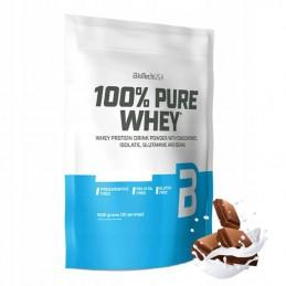 Odżywka białkowa Biotech 100% Pure Whey 1kg