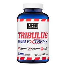 Booster testosteronu UNS TRIBULUS EXTREME 60 tabs.