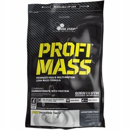 Gainer OLIMP Profi Mass 1000g