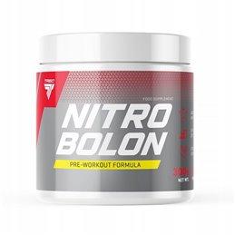 Suplement przedtreningowy TREC Nitrobolon 300 g