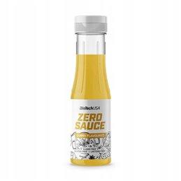 Sos Zero Biotech Zero Sauce 350 ml
