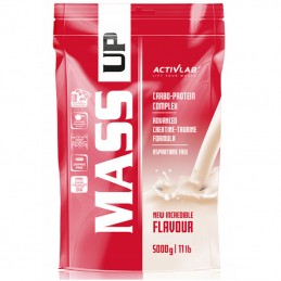 Gainer ACTIVLAB Mass Up 5000g