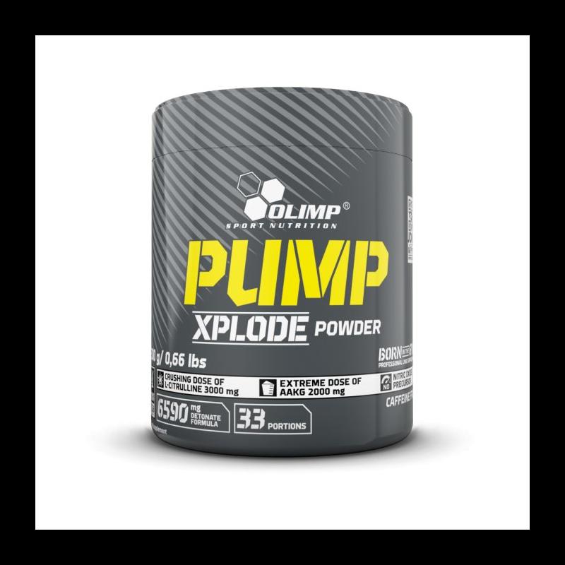 Olimp PUMP XPLODE POWDER-300g