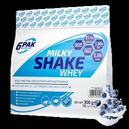 Odżywka białkowa 6PAK...