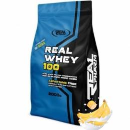 Odżywka białkowa Real Pharm...