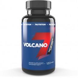 7Nutrition Volcano 120kaps.