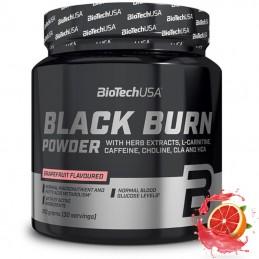 Spalacz tłuszczu - Biotech...
