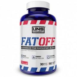 Spalacz tłuszczu UNS Fat...