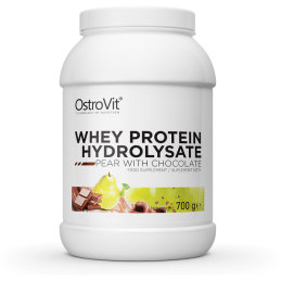 Activlab Protein Pancakes 400g piernik