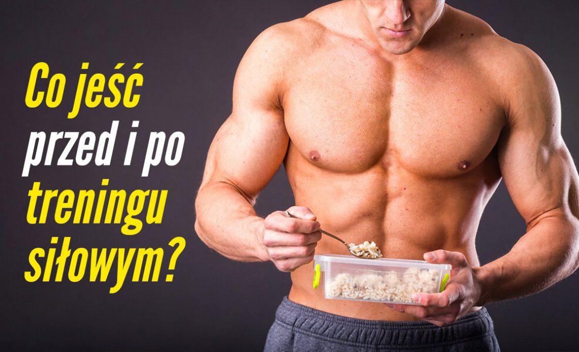 Co najlepiej zjeść po treningu siłowym? - sunela.eu
